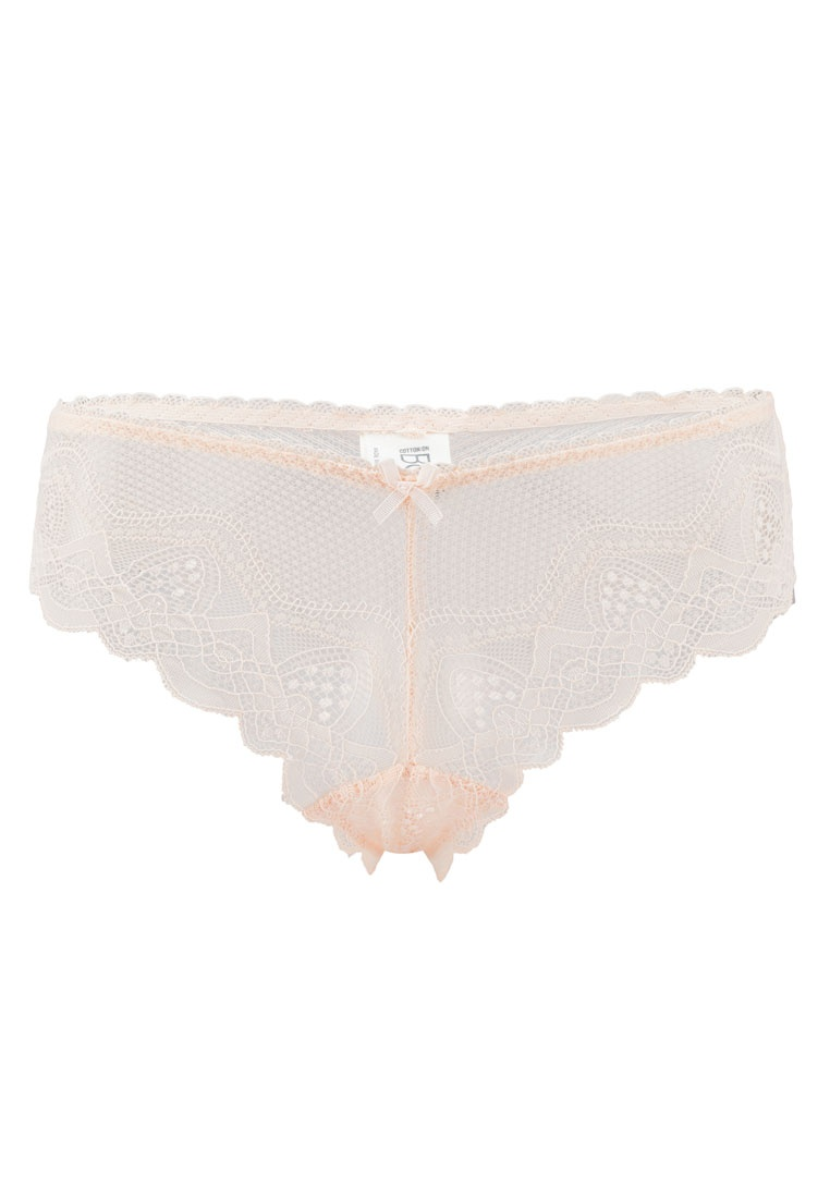 Brief On Cotton Shell Body Cindy Brasiliano nOwIHxRZqR