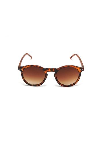 2i's to eyes multi and brown 2i's Sunglasses - Angus C2 2I983AC11OYIHK_1