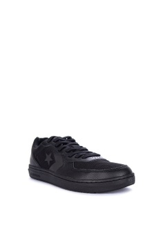 c1ce53d0e95d 15% OFF Converse Rival Leather Sneakers Php 3