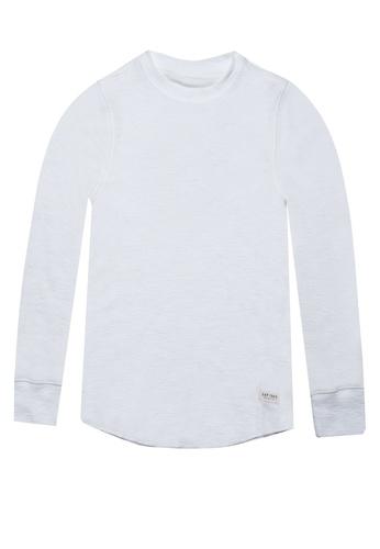 Gap Kids Boys Gray Longsleeve Shirt Sizes S 6-7 M 8 NWT