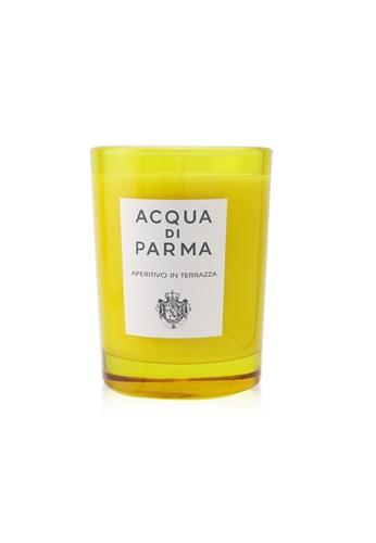 Acqua Di Parma ACQUA DI PARMA - Scented Candle - Aperitivo In Terrazza 200g/7.05oz A6E83HLB359462GS_1