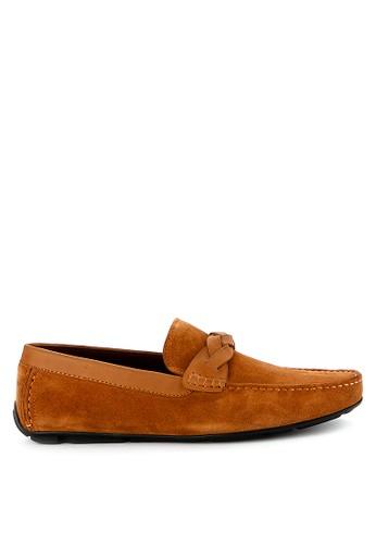 Antton & co brown Johny A8E2FSHE167A68GS_1