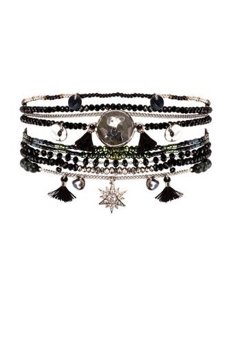 c11d83b79a796d Hipanema Bracelet Silver - The Best Produck Of Bracelet Man And Woman