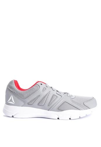 Reebok grey Trainfusion Nine 3.0 Training Shoes 38196SH5A5FA39GS_1
