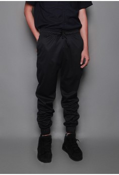 CollabMNL's Menswear Joggers