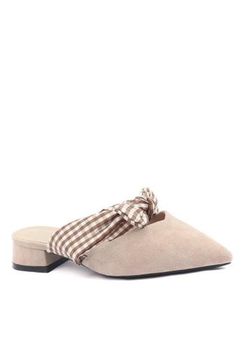 Twenty Eight Shoes Big Bow Mules 903-8 E0BC8SH063721EGS_1