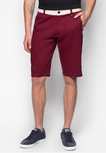 配色百慕達短褲, 服飾, esprit香港門市短褲