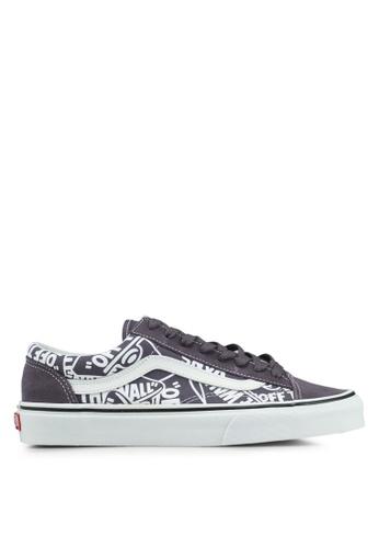337d70762f49ce Buy VANS Style 36 Sneakers Online on ZALORA Singapore