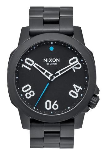 Nixon black Nixon - Ranger 40 SS Black Watch NI855AC96DZZSG_1