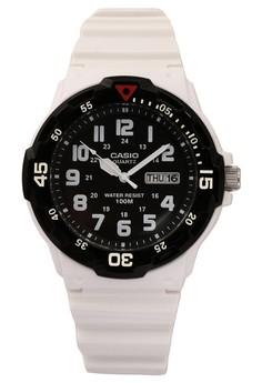 Analog Watch MRW-200HC-7BVDF