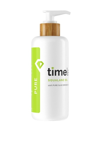 Timeless Skin Care Timeless Squalane Oil 100% Pure E69A2BE6FD34C9GS_1