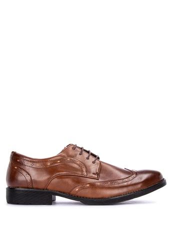 Preview brown Joseph Formal Shoes 93723SH0D849D5GS_1