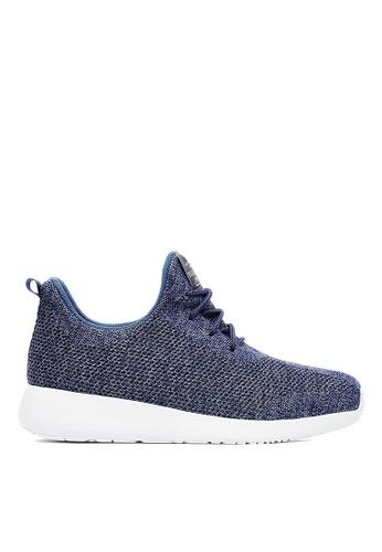 Life8 blue Men & Women Casual Sporty Shoes-09734-Blue LI283SH0GOAZSG_1