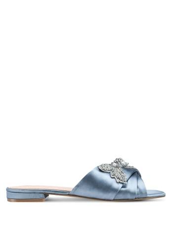 ALDO blue Doublin Flat Sandals C30D5SHEF9231EGS_1