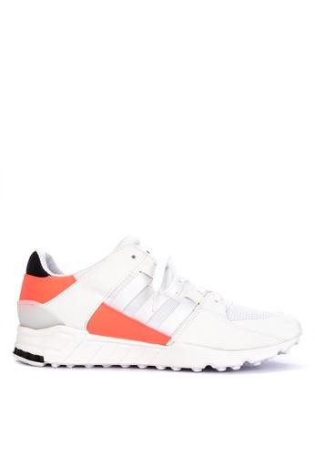 adidas white adidas originals eqt support rf AD349SH41VSSID_1