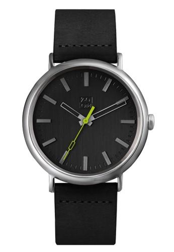 Zoom black Casual Men's Watches ZM 3822M.2502 5CF81ACAAEF894GS_1
