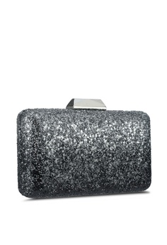 cbba286f18 25% OFF Papillon Clutch Matte Metallic Clutch RM 189.00 NOW RM 141.75 Sizes  One Size