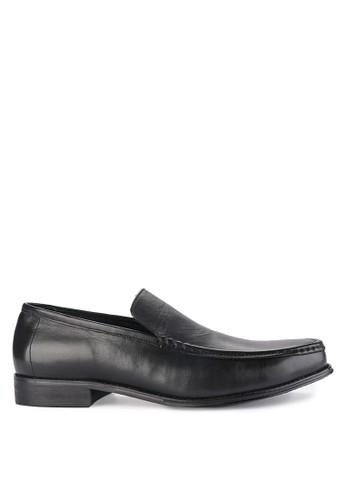 Andre Valentino black Men Shoes 30243Za 0457ASHE273619GS_1