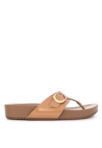 Piccadilly beige Comfort Slides 6AFA8SH8162D62GS_1