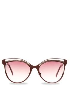 f7a181f811f0 Shop Kimberley Eyewear Glasses for Women Online on ZALORA ...