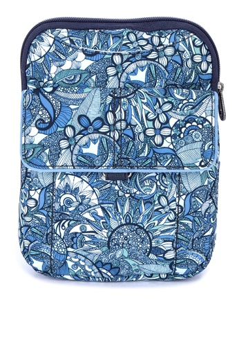 72047fbe50d1 Shop Sakroots Wynnie Small Flap Messenger Online on ZALORA Philippines