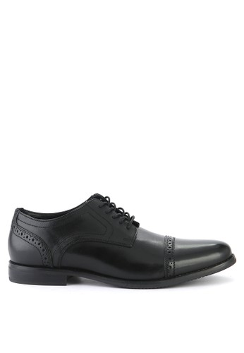 Rockport black Sp Cap Toe 5ACC3SHCBBADF8GS_1