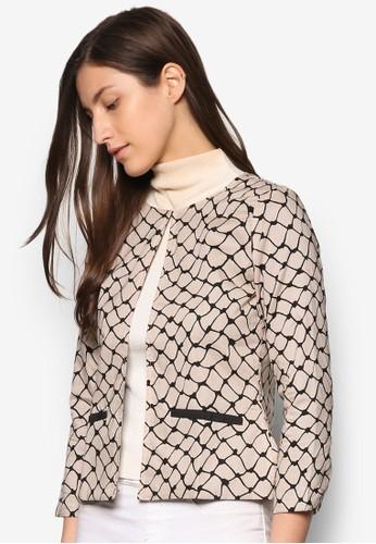 Diesprit童裝門市x 印花外套, 服飾, 夾克 & 大衣