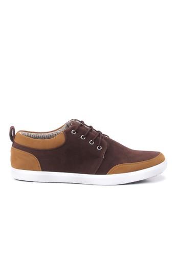 Headway Footwear brown Headway Play Brown HE217SH18RSBID_1