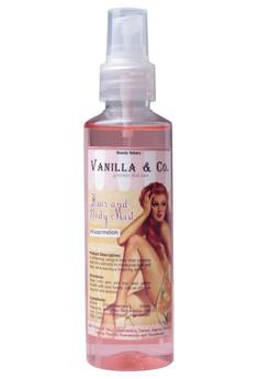 Watermelon Hair & Body Mist 150ml