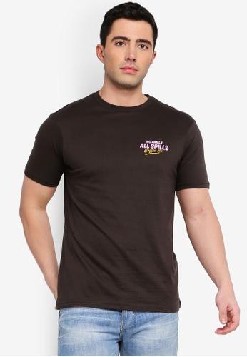72768e9a Shop Cotton On Souvenir T-Shirt Online on ZALORA Philippines