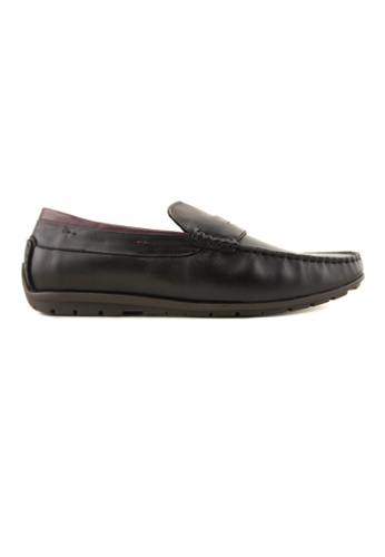 Rad Russel black Rad Russel Casual Slip On RA654SH65DESSG_1