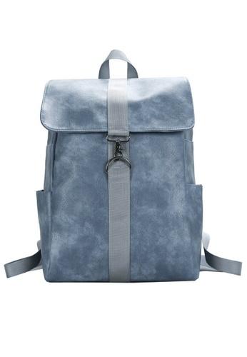 Twenty Eight Shoes Faux Leather Fashionable Backpack ZDL3490035 EAB69AC21BC94DGS_1