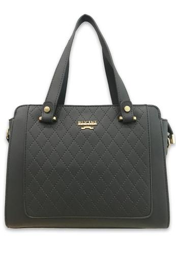 RUCINI grey Rucini Casual Shoulder Bag 48244AC3E73409GS_1