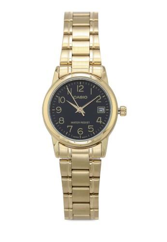 Casio gold Casio Women LTP-V002G-1BUDF Gold F8F32AC52A8758GS_1