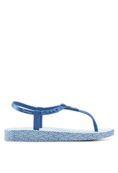 de9d92904 Ipanema blue Ipanema Bossa Soft Sandal Flip Flops B0810SH5CD248BGS 1