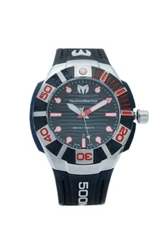 Reef Red Divers Watch 45MM- 513002