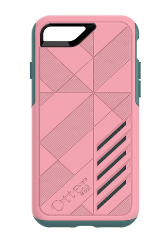 Otterbox pink Achiever Series Case for iPhone 7/iPhone 8 OT018AC19IFCHK_1