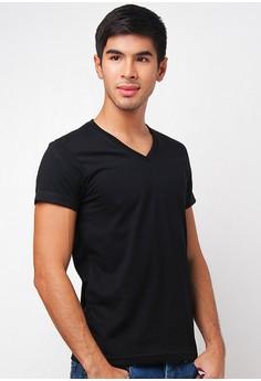 V-Neck Modern Fit Undershirt