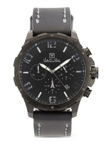 Valentino Rudy black Valentino Rudy VR104-1735 45mm Watch VA909AC0RBJVMY_1