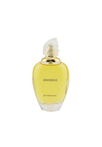 Givenchy GIVENCHY - Amarige Eau De Toilette Spray 50ml/1.7oz 47CF2BECF4BD3EGS_1