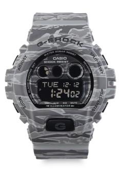 Image of Casio G-Shock Watch Gd-X6900Cm-8Dr