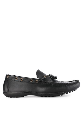 MARC & STUART Shoes black Zoel 01 4E354SHB1D4EEAGS_1
