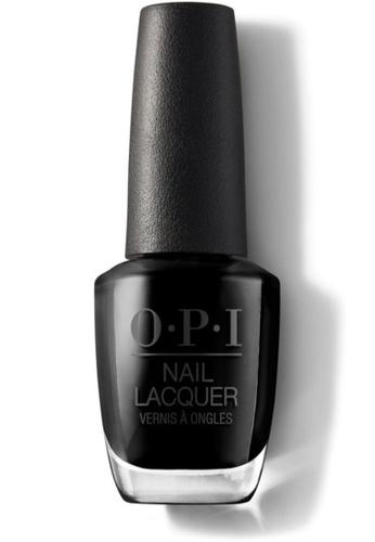O.P.I black NLT02 - NL - BLACK ONYX D1B3DBE5E91ED3GS_1