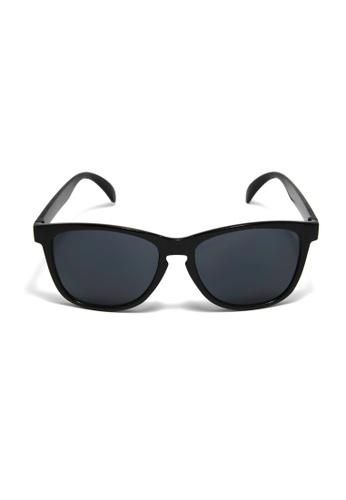 2i's to eyes black 2i's Sunglasses - Bruce 2I983AC05OYOHK_1