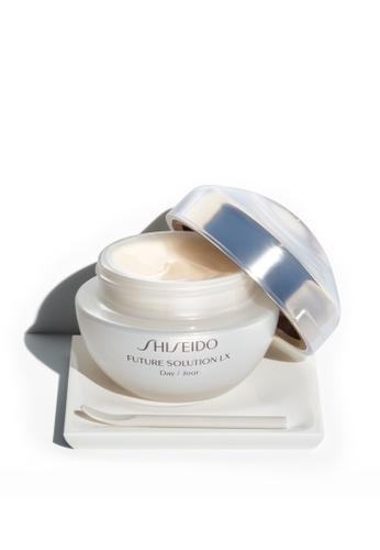 Shiseido black Future Solution LX Total Protective Cream E, 50ml 4D11EBEB5AEE81GS_1