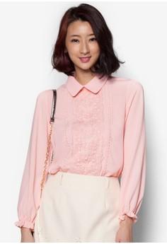 Classic Lace Shirt