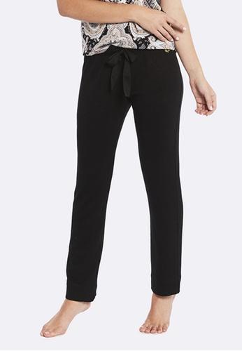 Deshabille black Champagne PJ Pants DE081US0HBWOSG_1