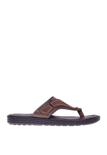 Charlie brown Charlie Mischa Sandal 4BBE9SHBBFB2CAGS_1