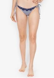 Women'Secret multi Striped Bikini Brief 69727US0C048ADGS_1