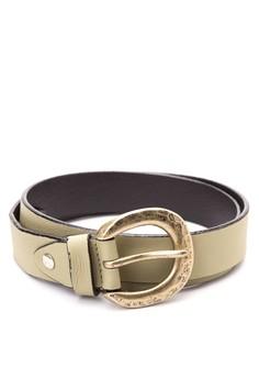 MJ Ladies Casual Belt